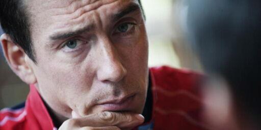 image: Eldar Rønning legger opp og blir bankmann: - Blir syk av å trene