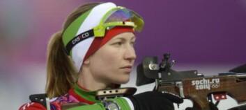 Bjørndalens kjæreste forklarer KGB-ryktene. Får støtte fra Poirée