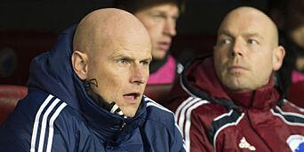 image: Ståle Solbakkens FCK ble danske cupmestere