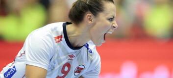 OL-trekning: Brasil valgte å møte Norge