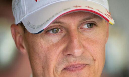 image: - Optimismen rundt Schumacher er et stort problem