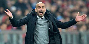 image: Derfor jubler Bayern-fansen for at Guardiola forsvinner