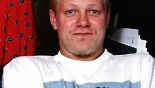 <strong>DØMT:</strong> Viggo Kristiansen.                      Foto: Photoline / NTB Scanpix
