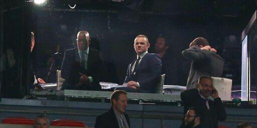 image: Rooney-rolle gjorde tv-seere ukomfortable