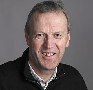 Svein Melby: Seniorforsker ved Institutt for forsvarsstudier, Senter for transatlantiske studier.