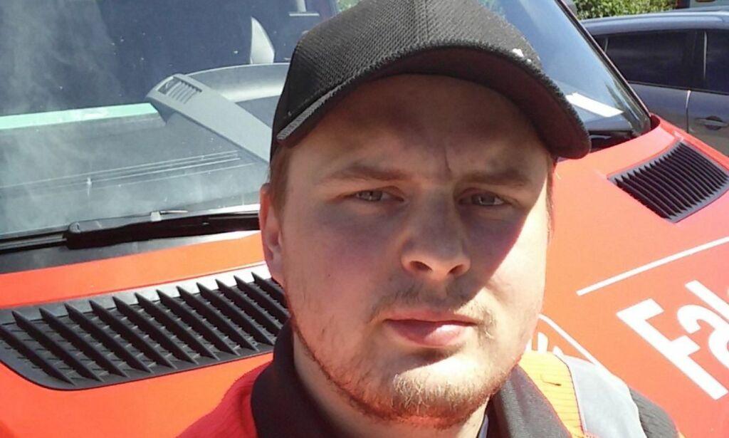 image: Bilberger rasende på ulykkesvitner: - Neste gang er det kanskje du som sitter i en av bilene. Vil du at noen skal ta bilder da?