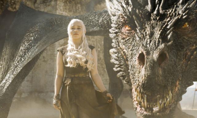 96ce0dfe7 Plutselig jubler feministene for «Game of Thrones» - Dagbladet