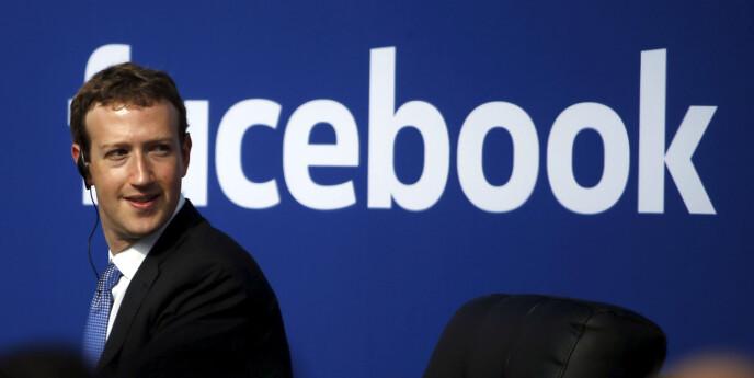 Facebook til krig mot falske nyheter