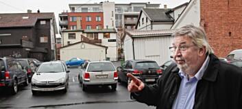 Reaksjon mot Skedsmo-ordførers id-feiring