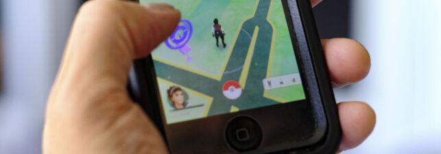 image: Pokémon er nå mer populært enn Tinder