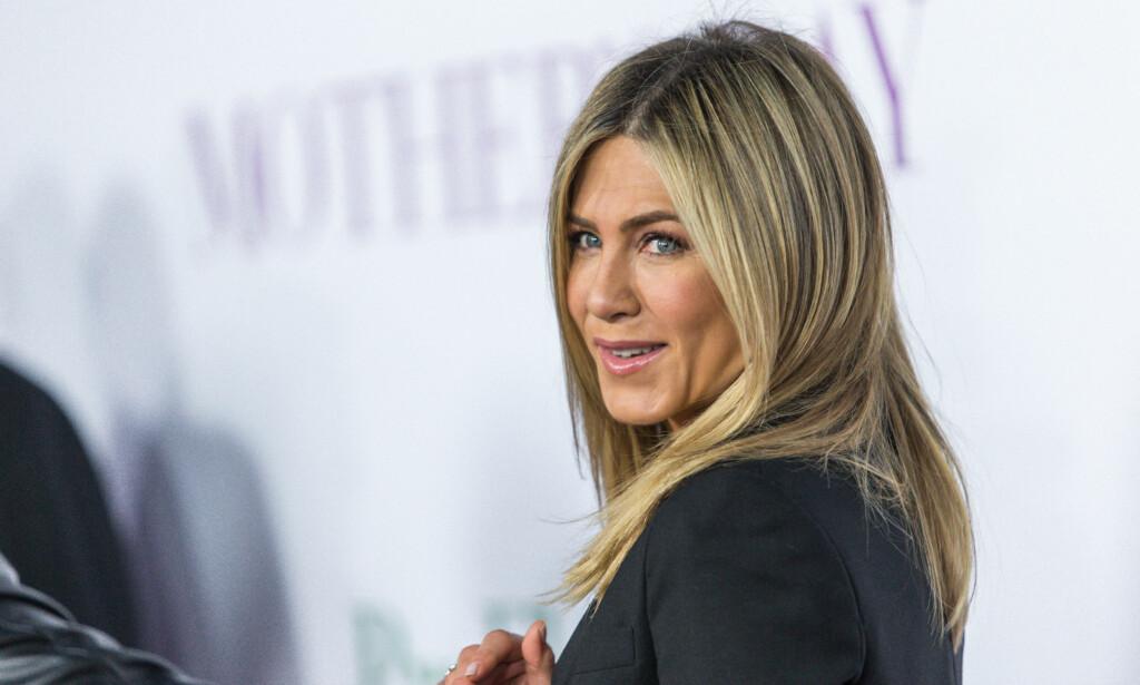 """- DRITTLEI: Jennifer Aniston har sett seg lei den amerikanske pressen. I et leserinnlegg går hun nå hardt ut mot kulturen rundt kjendisnyheter og kroppspress i samfunnet. Foto:<span style=""""font-family: inherit; line-height: 1.6; background-color: initial;"""">&nbsp;Paul A. Hebert/Press Line/Splash, NTB scanpix</span><p><br> </p>"""