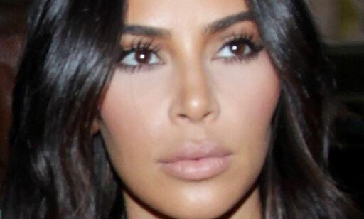 image: Kim Kardashians Paris-drama: Reddet av stylisten