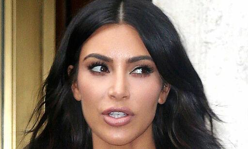 image: Franske politikere i full krangel etter Kardashian-ranet: - Vil bare gjøre vondt verre