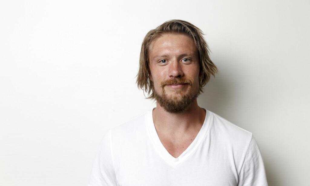 SKEPTISK: Andreas Thorkildsen mener OL-prosessen kan bli bedre. Foto: Gorm Kallestad / NTB scanpix