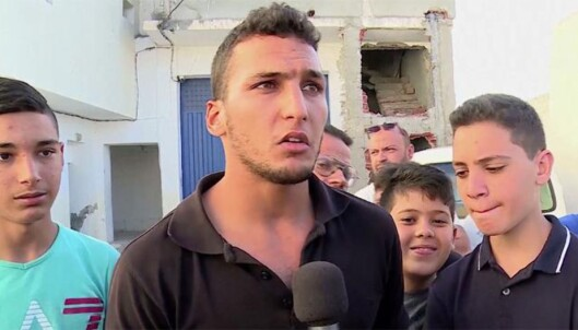 Broren til Nice-terroristen: - Kan ikke tro det
