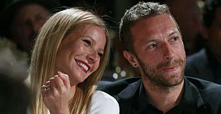 image: Nå er Gwyneth Paltrow og Chris Martin skilt
