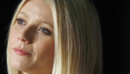 Her får du vite alt du ikke visste om Gwyneth Paltrow