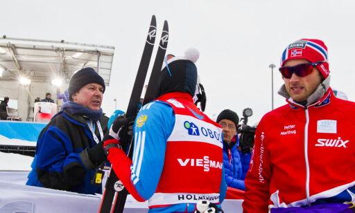 image: Nytt dopingsjokk: Mister Petter alle russiske konkurrenter til vinteren?