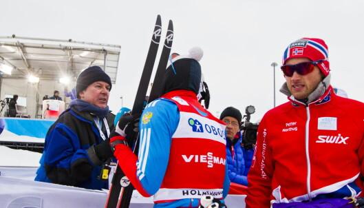 Nytt dopingsjokk: Mister Petter alle russiske konkurrenter til vinteren?