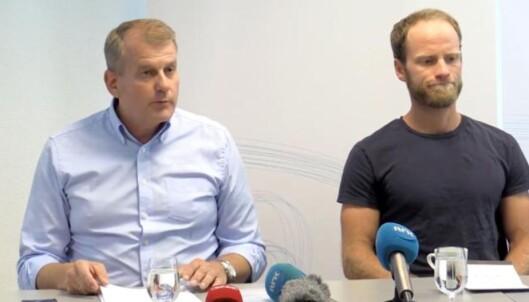 Skipresidenten: - det er vårt ansvar