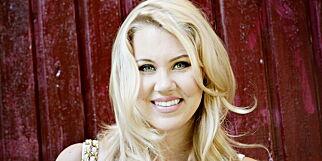 image: «Blondinbella» om angsten: - Kunne ikke ta telefonen eller åpne posten