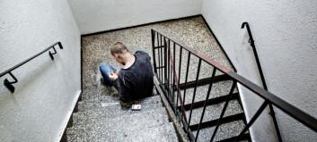 Heroinassistert behandling vil neppe hjelpe