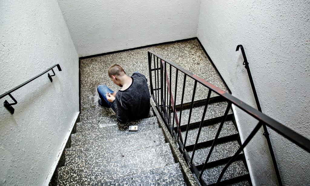 VIL IKKE HJELPE: - Kunnskapsgrunnlaget er godt nok til å vurdere at HAB neppe vil bidra til å redde et stort antall liv eller være et tiltak som når de aller svakeste i samfunnet, skriver artikkelforfatterne. Foto: Nina Hansen / Dagbladet