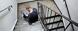 image: Heroinassistert behandling vil neppe hjelpe