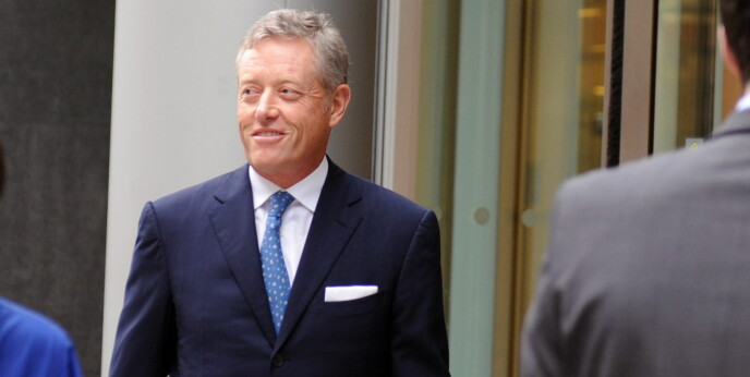 ABG bistår i tvangssalget av Alexander Vik-selskap