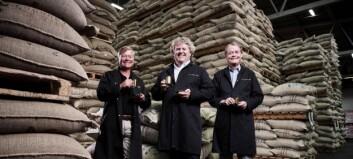 En av Norges rikeste familier startet med kaffe: - De fleste vil nok oppfatte oss som skikkelige kapitalister