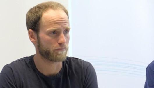 Johnsrud Sundby: - Det oppleves som urimelig