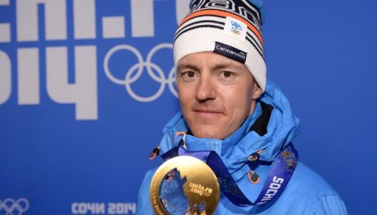 <strong>INGEN PROBLEM:</strong> Sami Jauhojärvi tar det ikke tungt at finnene ikke får bruke oksygenmasker i konkurranser. Foto: NTB Scanpix