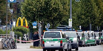 image: Tyske medier: Gjerningsmannen kan ha lokket unge mennesker til åstedet med falsk Facebook-profil