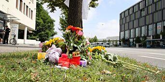 image: Politiet har pågrepet 16-åring etter angrepet i München