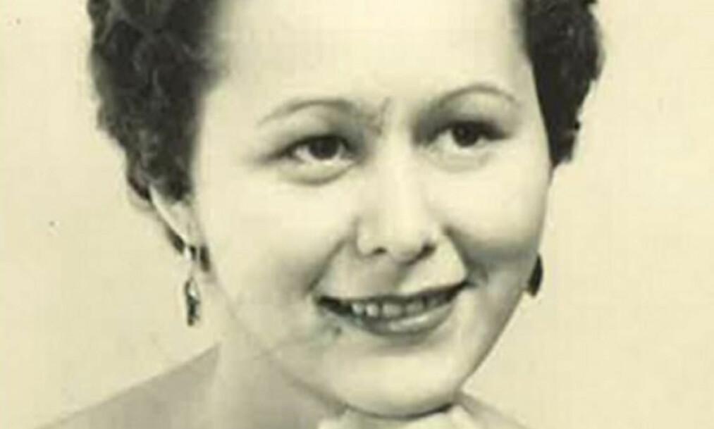 <strong>Sporløst forsvunnet:</strong> Lula Ann Gillespie-Miller forsvant fra sitt hjem i tettstedet Laurel i delstaten Indiana et par år etter at hun fødte sitt tredje barn. Foto: Royal Canadian Mounted Police