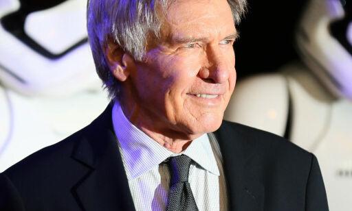 image: Harrison Ford kunne omkommet i dør-ulykke