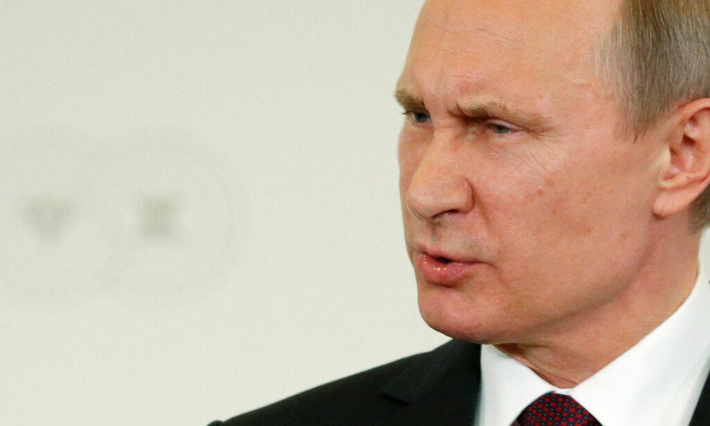 image: Putin splitter Norge: - Folk har nok fått seg et sjokk
