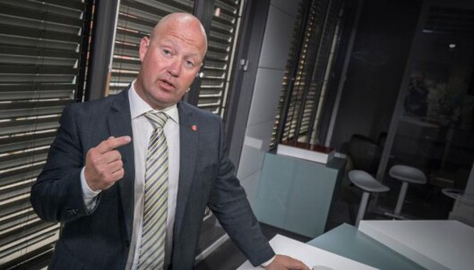 Anundsen utelukker ikke Nice-terror i Norge