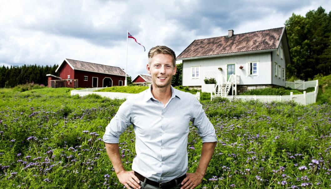 """<strong>MINNEVERDIGE DELTAKERE:</strong> Siden første sesong av «Farmen» i 2001 har en lang rekke morsomme og provoserende deltakere sjekket inn på reality-gården. Som oppladning til premieren mandag har Seoghør.no spurt ut programleder Gaute Grøtta Grav om et knippe av de tidligere «Farmen»-profilene<span style=""""background-color: initial;"""">. Foto: John T. Pedersen / Dagbladet</span>"""