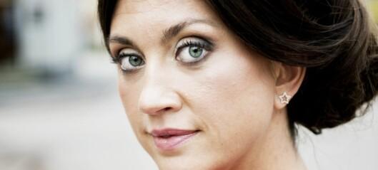 Camilla Läckbergs Ica-reklame stoppet i siste sekund