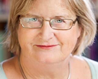 PSYKOLOG OG FORSKER: Elisabeth Backe-Hansen. Foto: HiOA