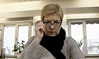 Statsæretær i Helse- og omsorgsdepartementet, Lisbeth Normann (H), ber nå hele sykehusregionen om å gå grundig gjennom Kongsvinger-saken. Arkivfoto: Lars Eivind Bones
