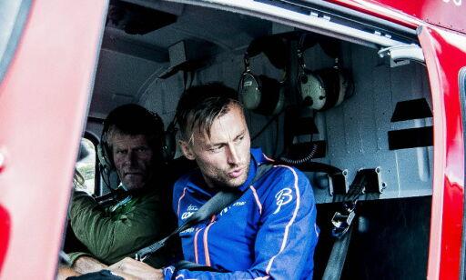 image: Petter Northug og svensk kommentator skeptisk til landslagets nye våpen