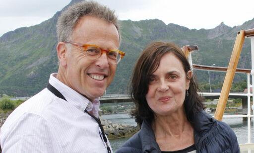 image: Breaking Bad-produsenten fullroser Norge: - Vil gjerne komme tilbake og lage mer film her