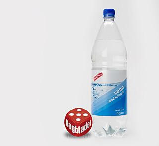 FIRST PRICE: Store bobler og mild på smak. Foto: ANITA ARNTZEN