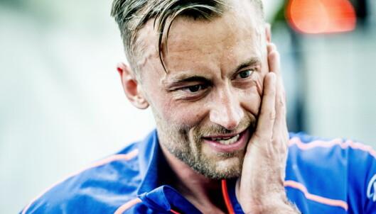 <strong>SKEPTISK:</strong> Petter Northug er skeptisk til Henrik Ingebrigtsens overkroppsstyrke. Foto: Thomas  Rasmus skaug / Dagbladet