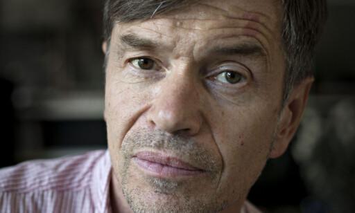 KRITIKK: Kjetil Rolness skriver at noen blir tilleggopprørt på feil grunnlag og viser til Storhaugs kommentar på Facebook. Foto: Dagbladet