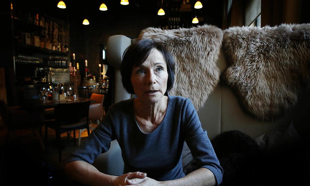 BEKLAGER: I innlegget på Facebook har Storhaug seinere beklaget «forutinntattheten» i innlegget. Hun avviser at kommentaren var rasistisk. Foto: Jacques Hvistendahl / Dagbladet