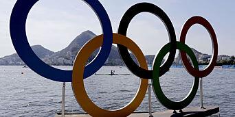 image: Politirazzia hos Brasils OL-sjef. Mistenkt for å ha kjøpt stemmer