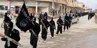 image: Må fortsette kampen mot ISIL